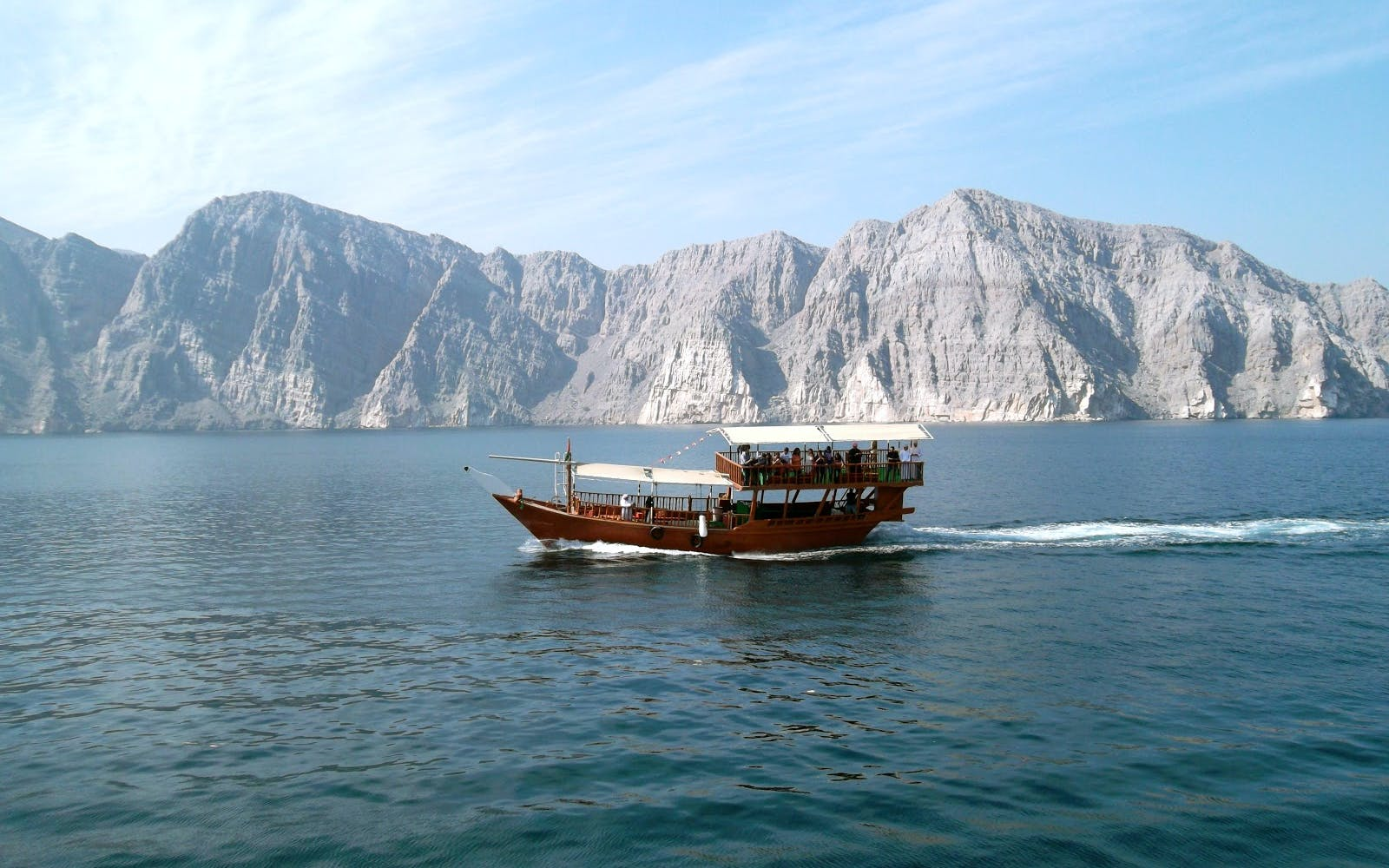 musandam dibba tour with dhow cruise & lunch-1