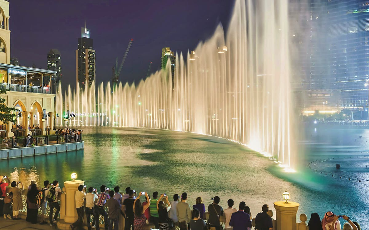 dubai city night tour-1