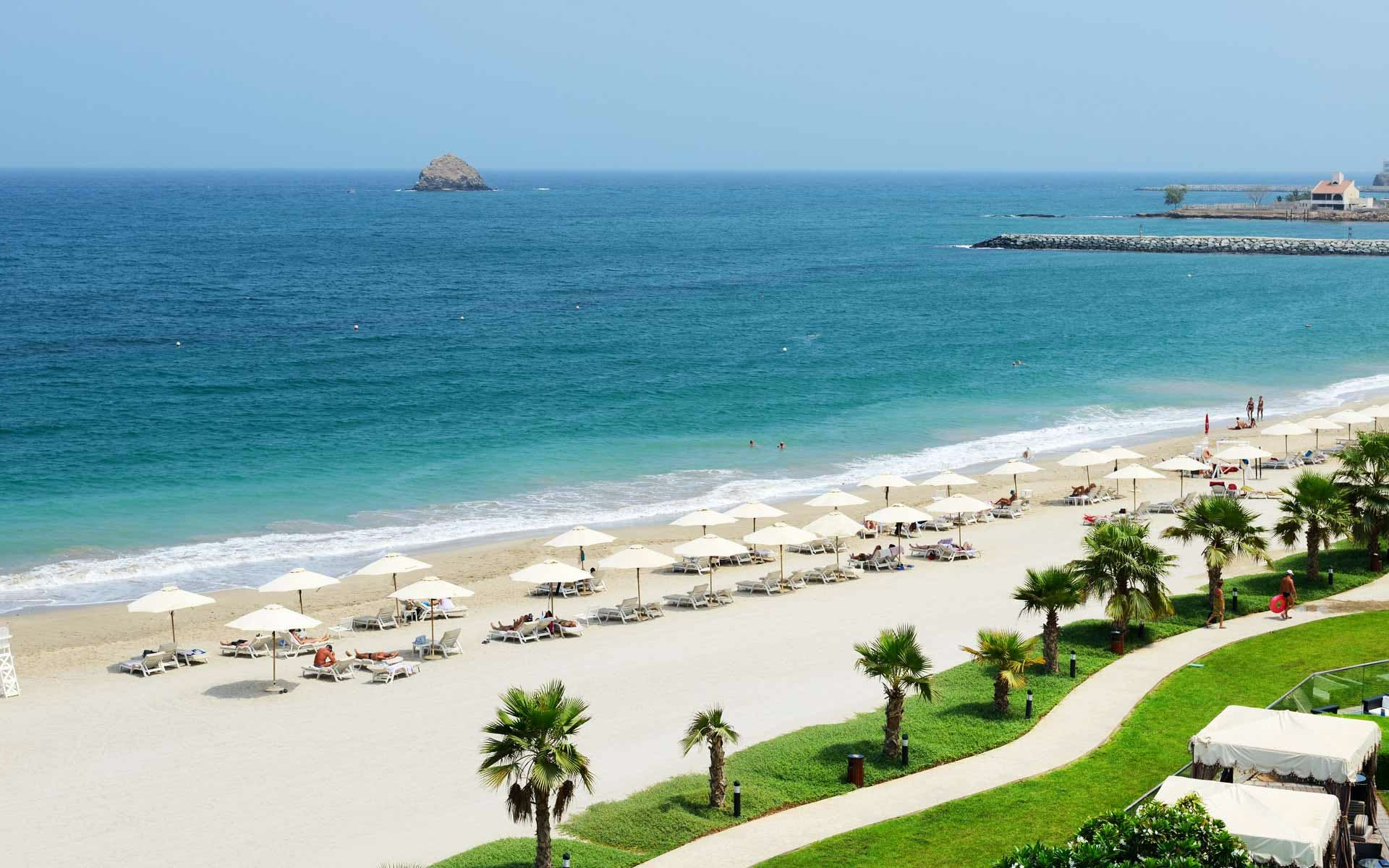 Fujairah East Coast Tour from Dubai