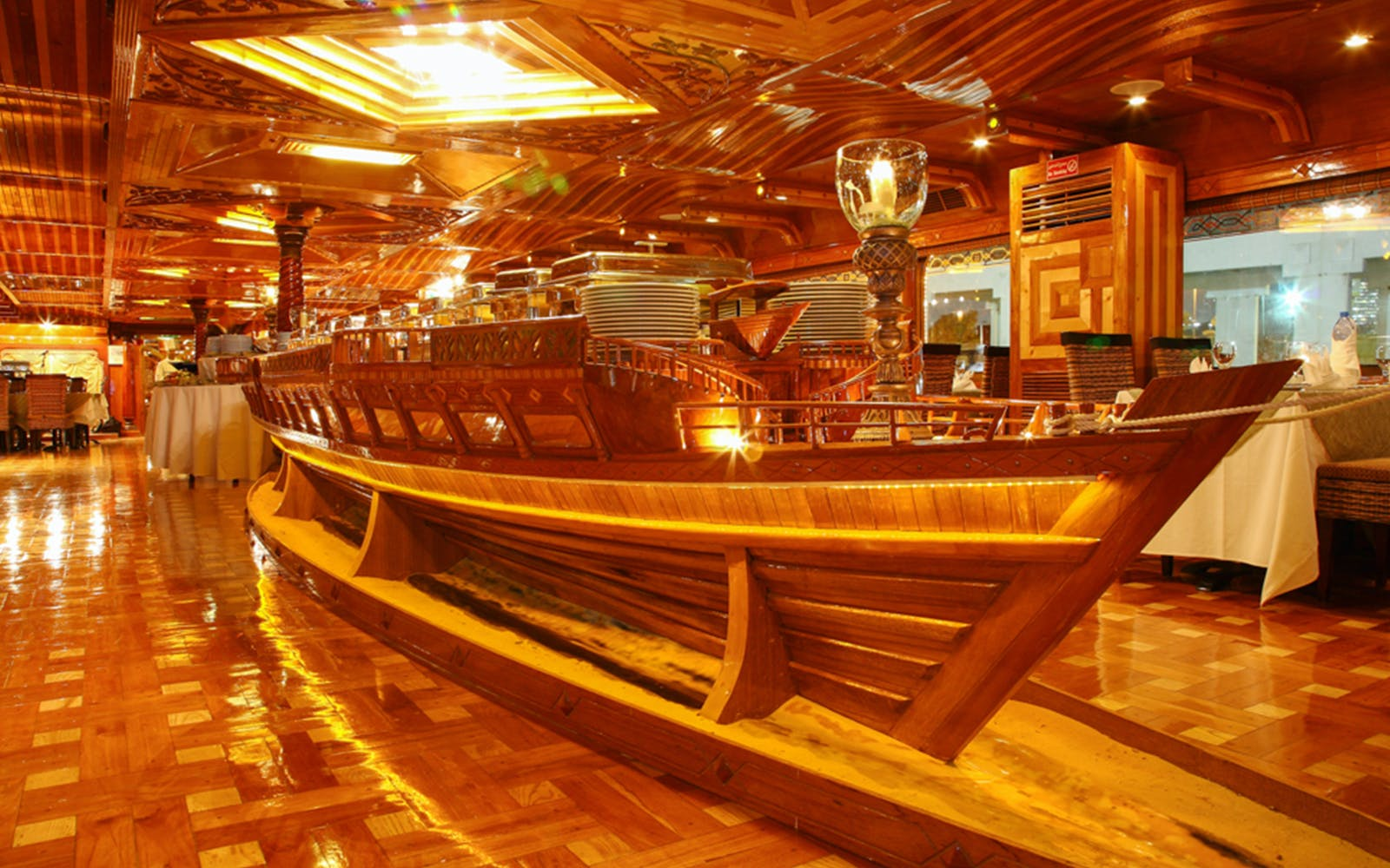 rustar premium dhow dinner cruise with optional alcohol-9