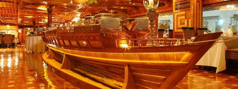 dubai dhow cruise deals