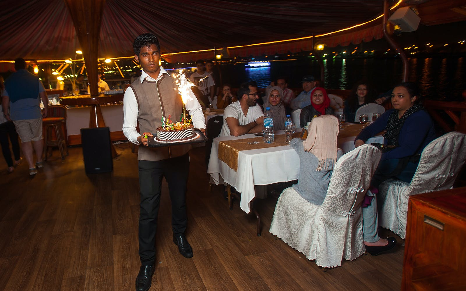 rustar premium dhow dinner cruise with optional alcohol-7