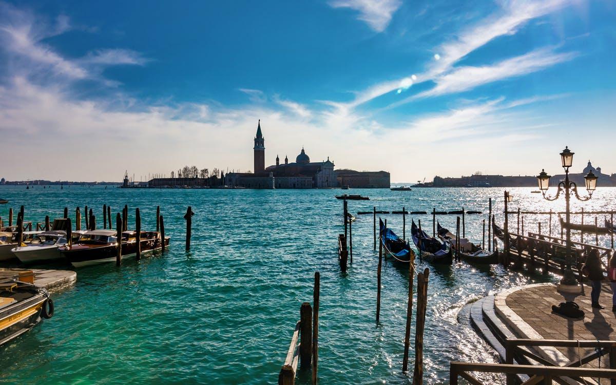a venetian experience: guided walking tour-0