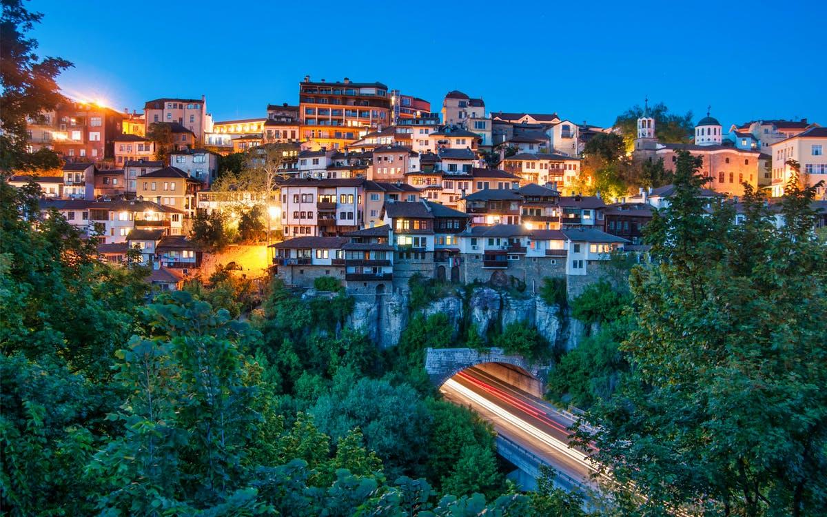 private day trip to bulgaria with veliko tarnovo unesco site-0