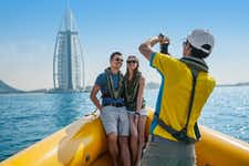 Best Places to Visit in Dubai - Souk Madinat Jumeirah - 2