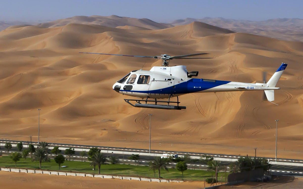 grand helicopter tour - 30 minutes-0