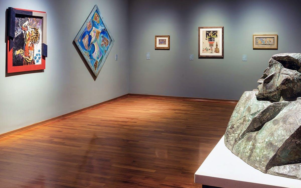 galleria civica d`arte moderna e contemporanea admission tickets-0