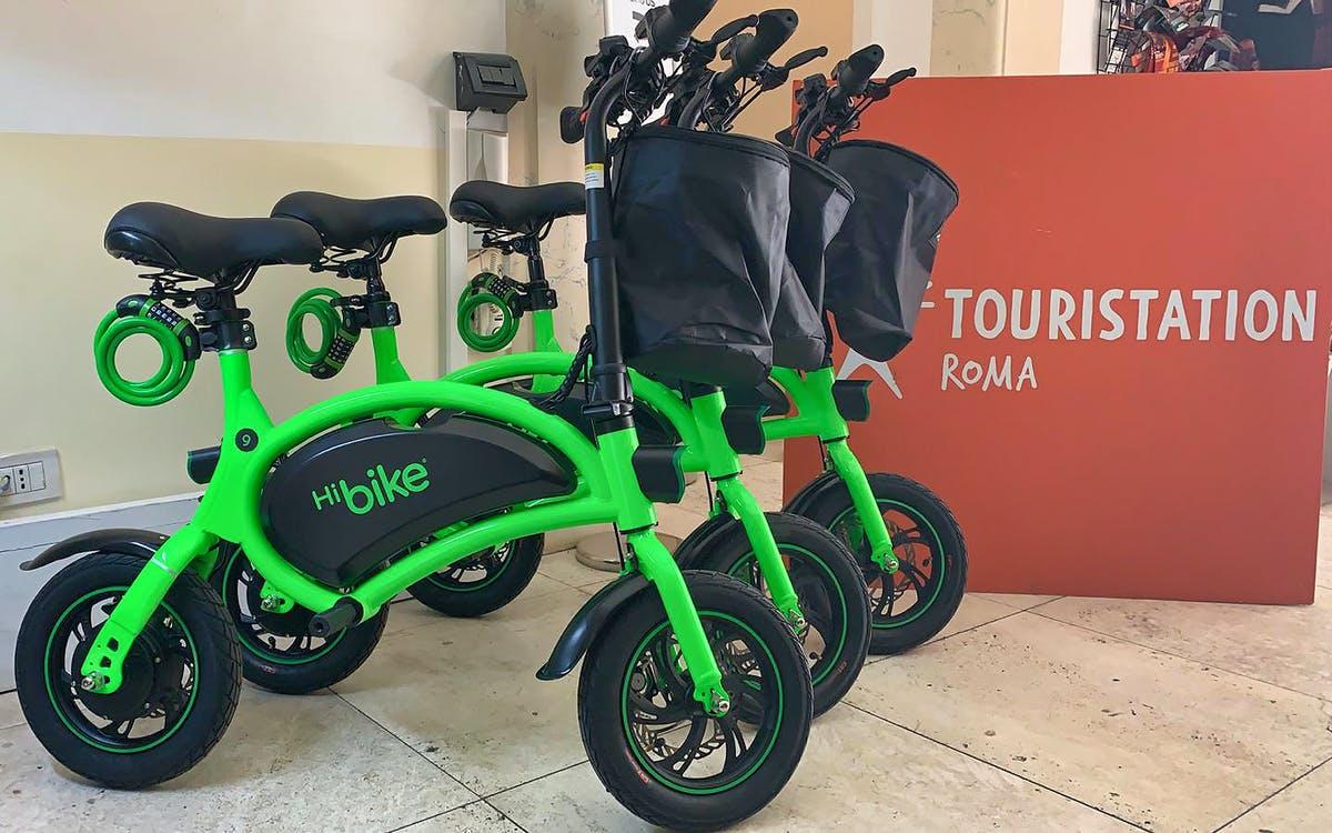 3 hour e-bike rental-0