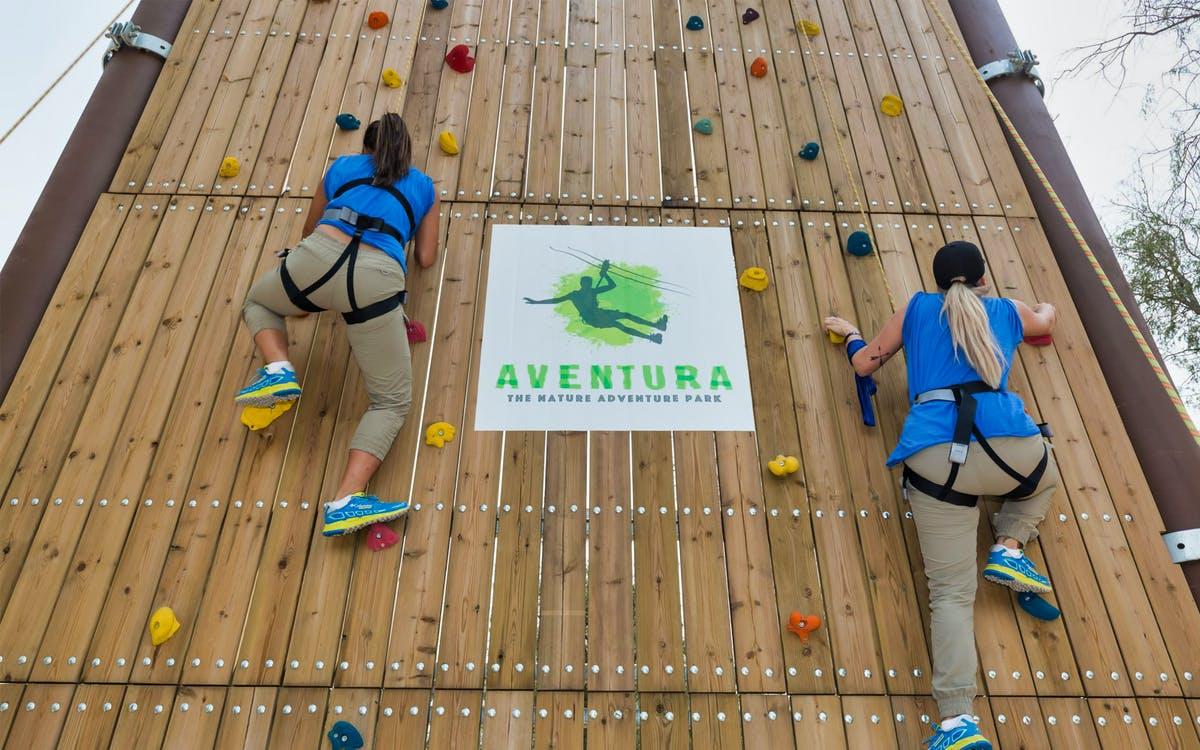 himalaya experience at aventura park-1