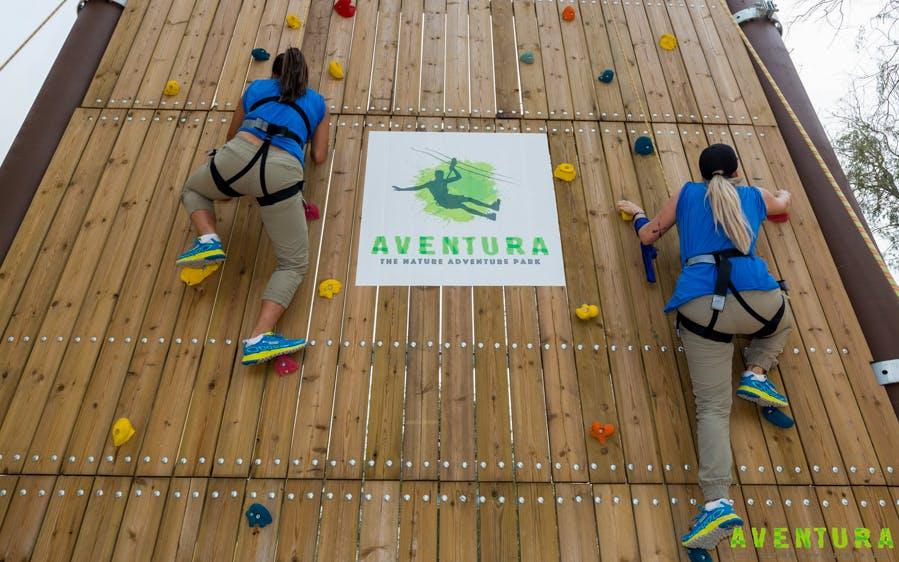 himalaya experience at aventura park-0