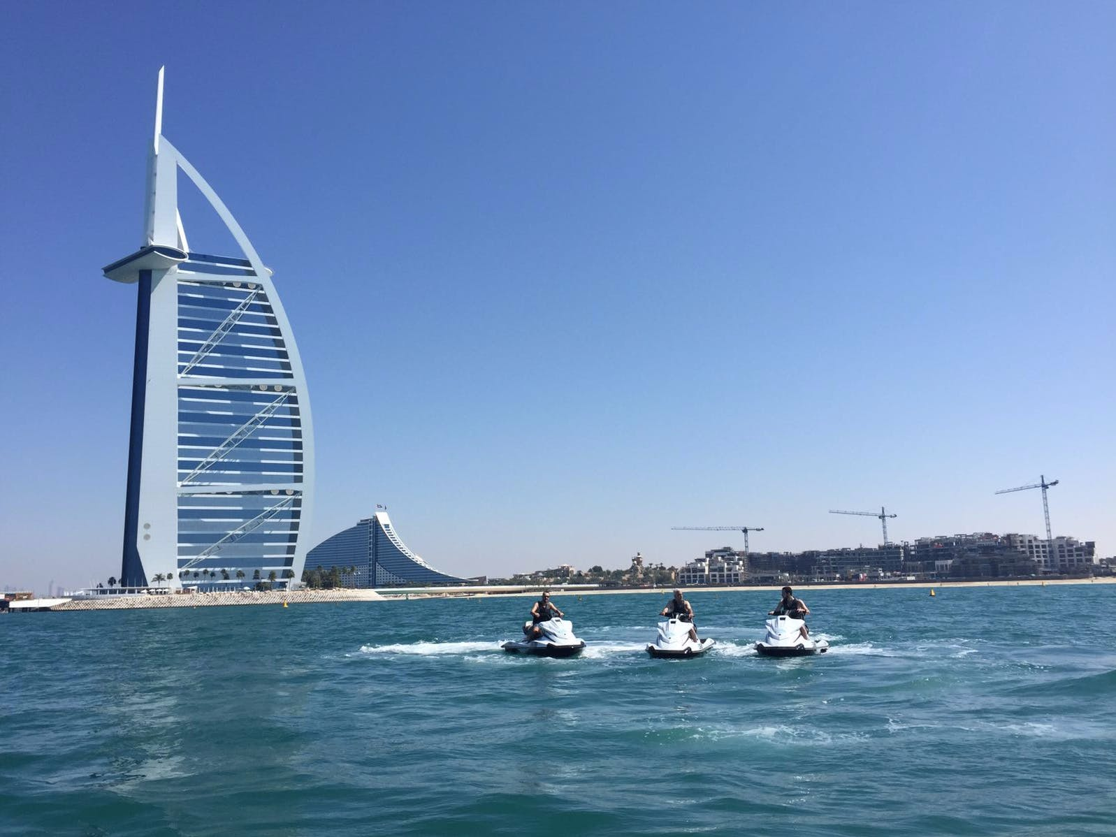 things to do at top beaches in dubai | outdoor activities guide