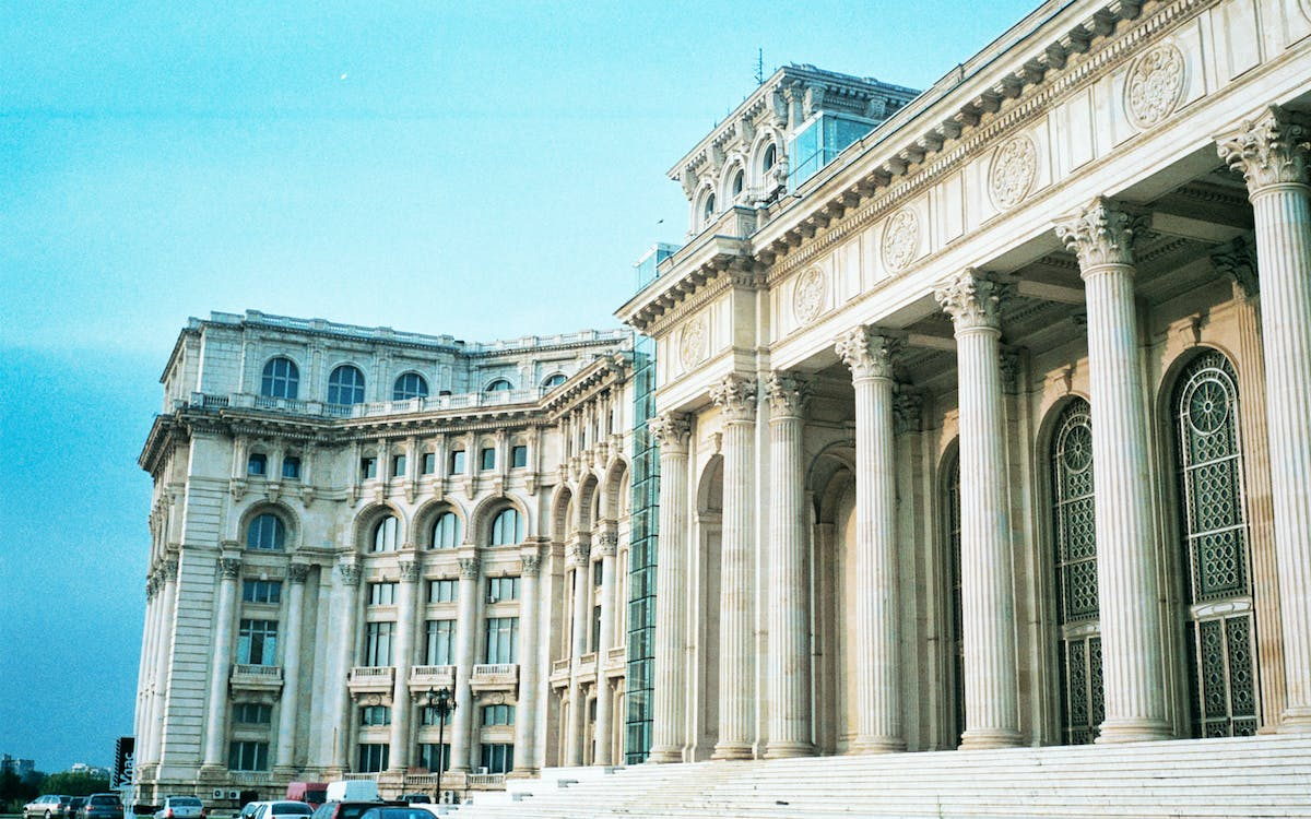 private bucharest city tour with palace of the parliament and village museum-0