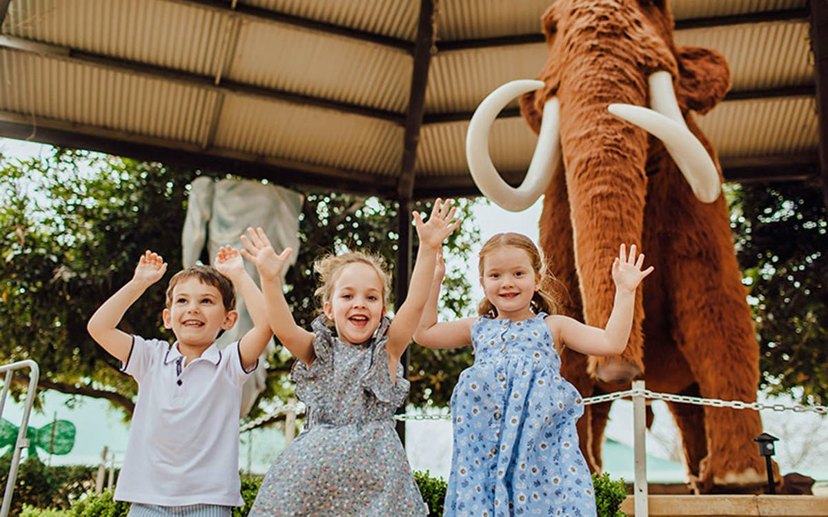 mega creatures event - day & night sessions at hunter valley gardens-0