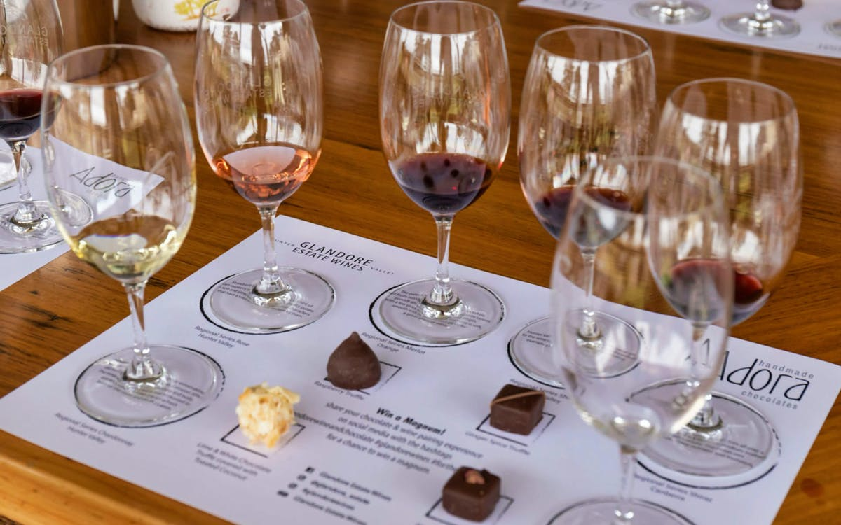 hunter valley food & wine all inclusive small group tour-0