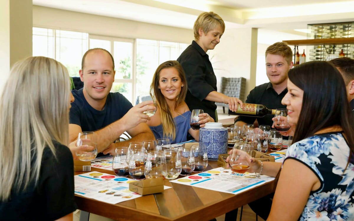 hunter valley food & wine all inclusive small group tour-1