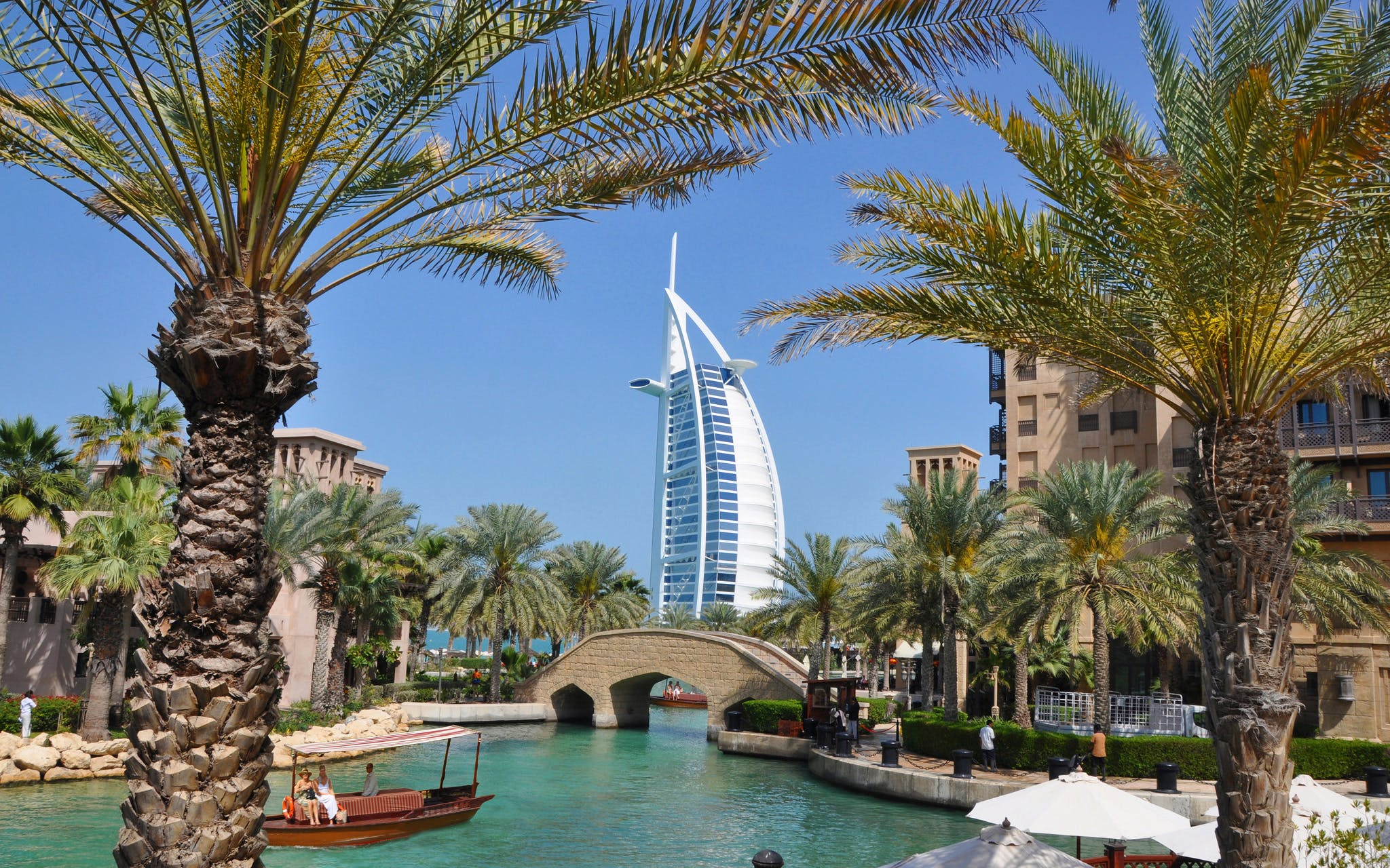 Best Things to do in Dubai - Burj Al Arab - 3