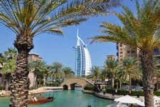 Best Place to Visit in Dubai - Burj Al Arab - 3