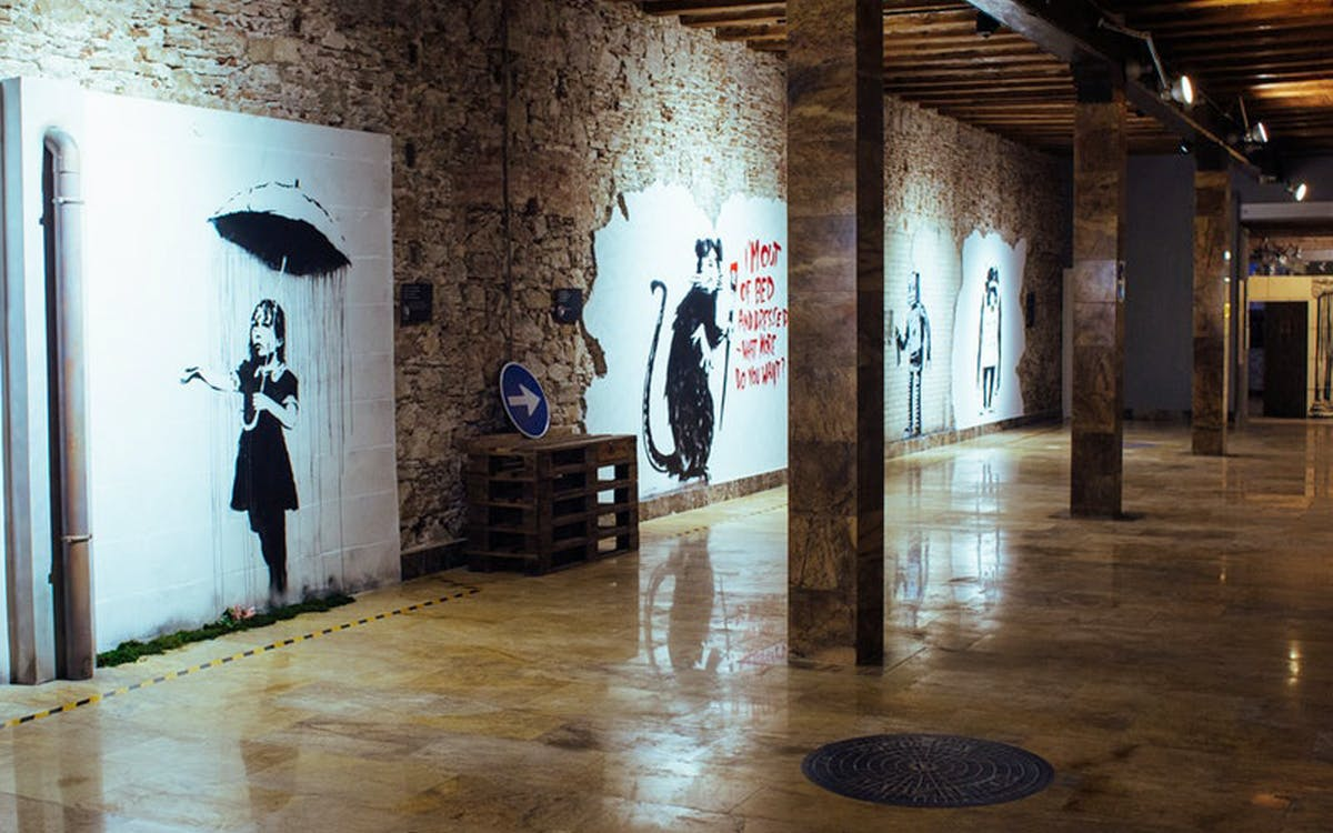 skip the line tickets to the world of banksy-1