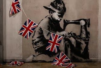 Banksy Barcelona