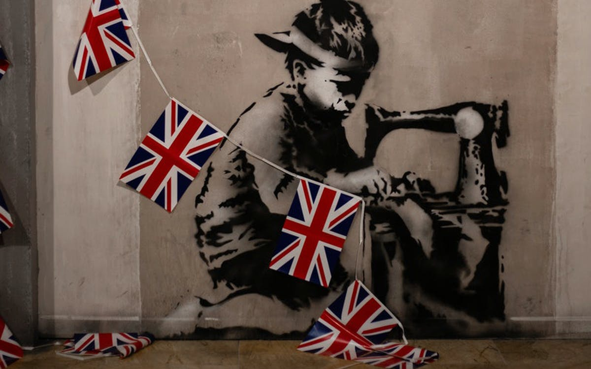skip the line tickets to the world of banksy-0