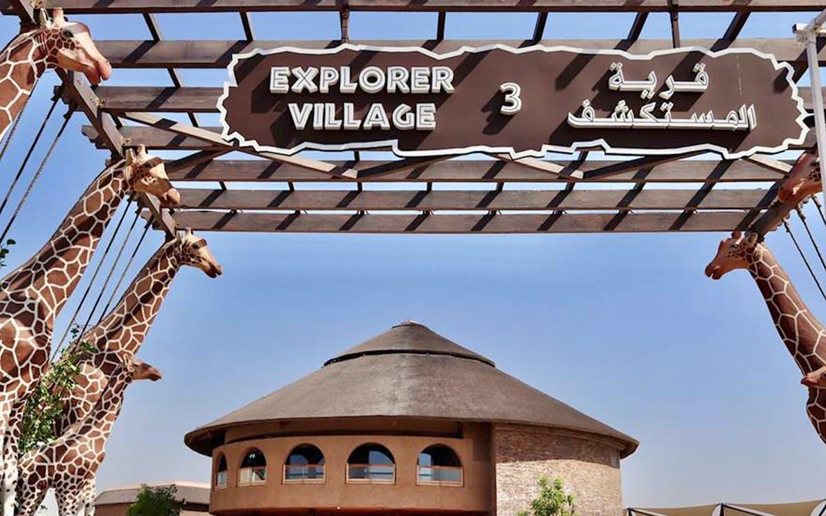 dubai safari park - behind the scene-1
