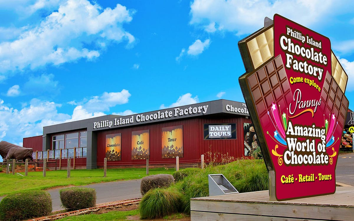 phillip island chocolate factory experience-1