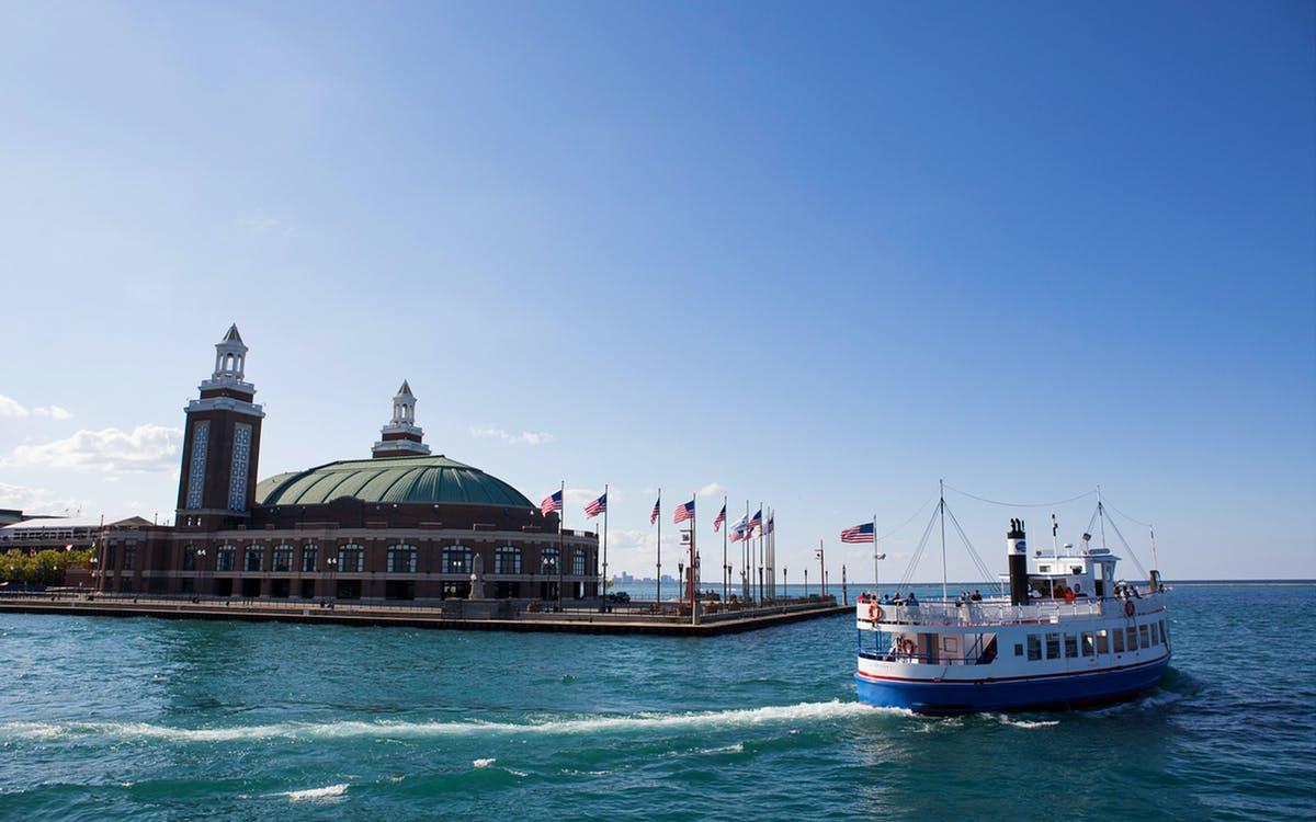 chicago skyline lake tour-0