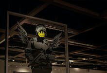 The Art of Banksy London