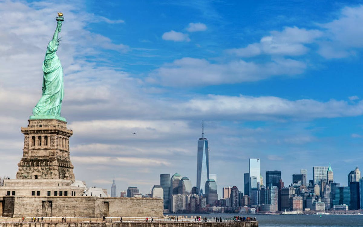 guided tour of statue of liberty, ellis island and 9/11 memorial museum-1