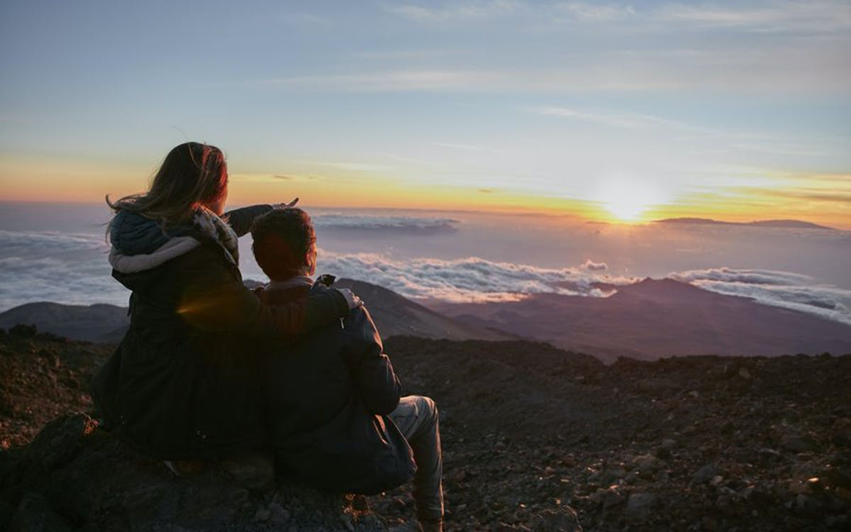 mount teide : cable car & guided tour to the pico viejo viewpoint-0