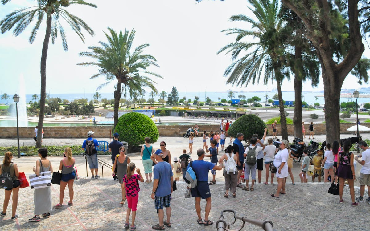full day excursion to palma from puerto polensa-0