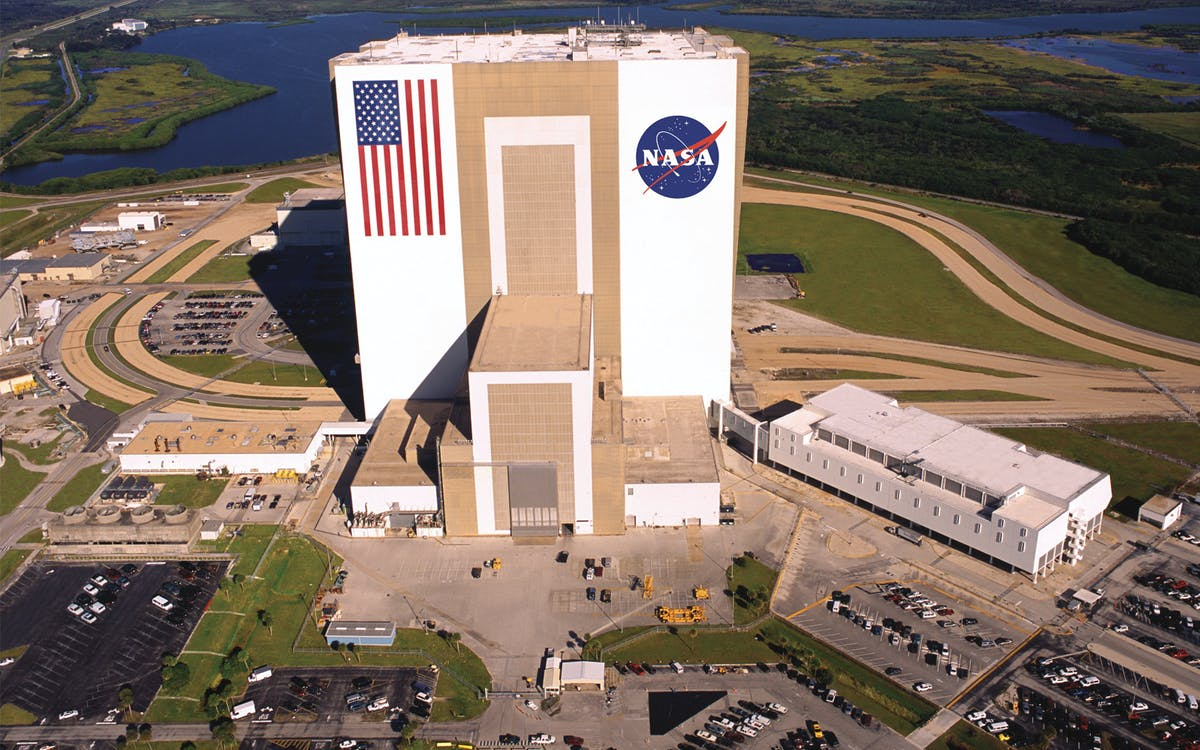 transfers to the kennedy space center-1