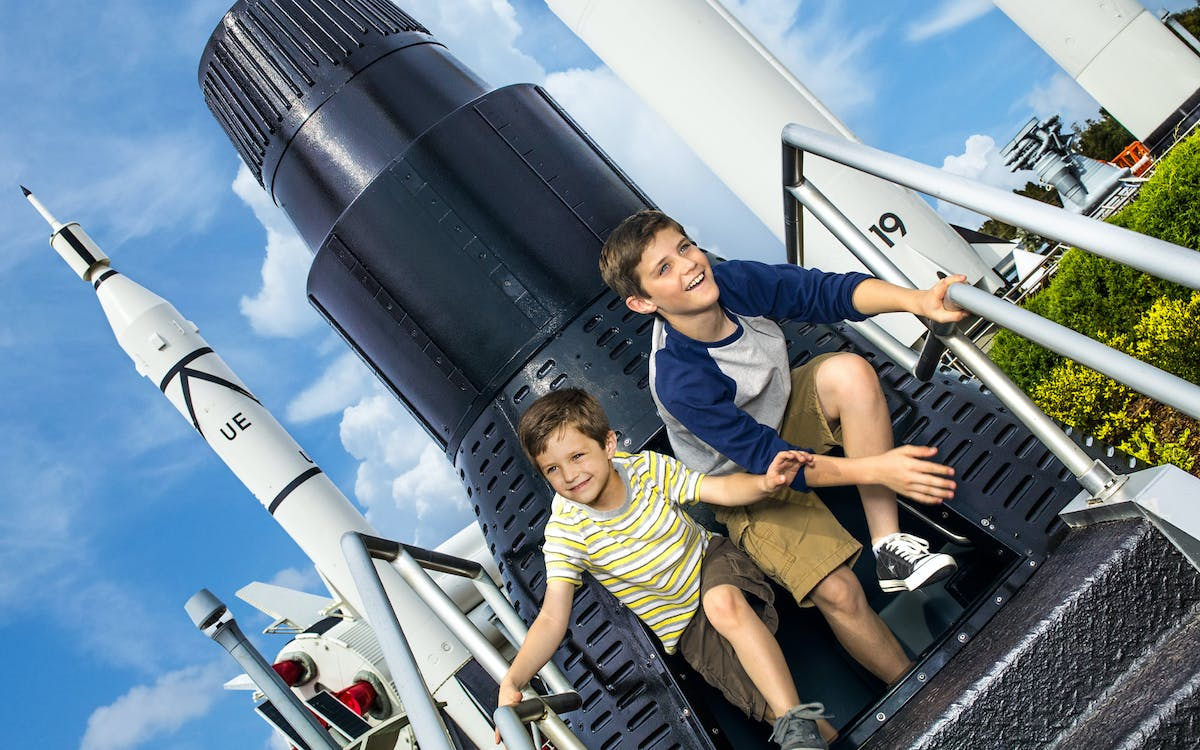 kennedy space center tour with access to icon park-1