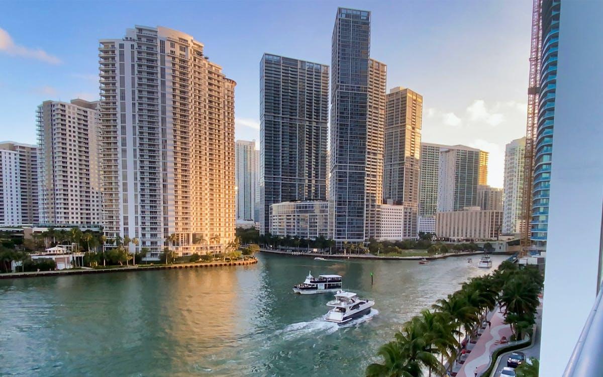 skyline cruise of south beach millionaire row & venetian island-1