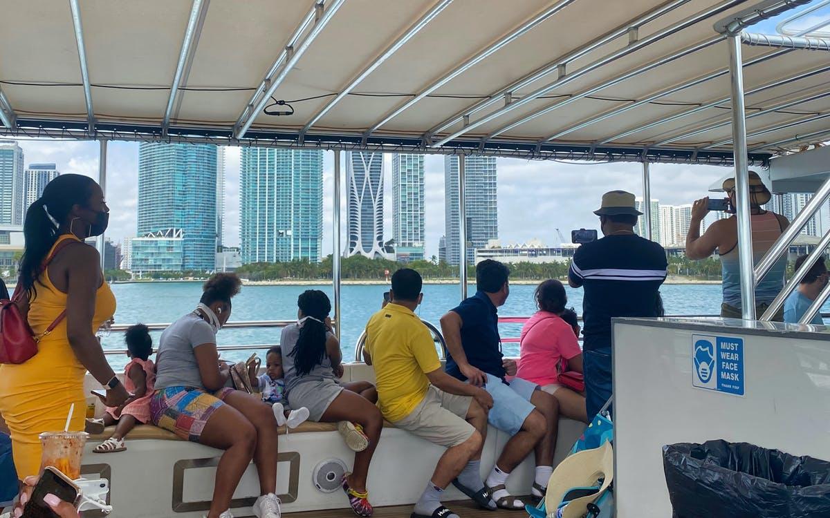 everglades, cruise & double decker bus tour from miami-1