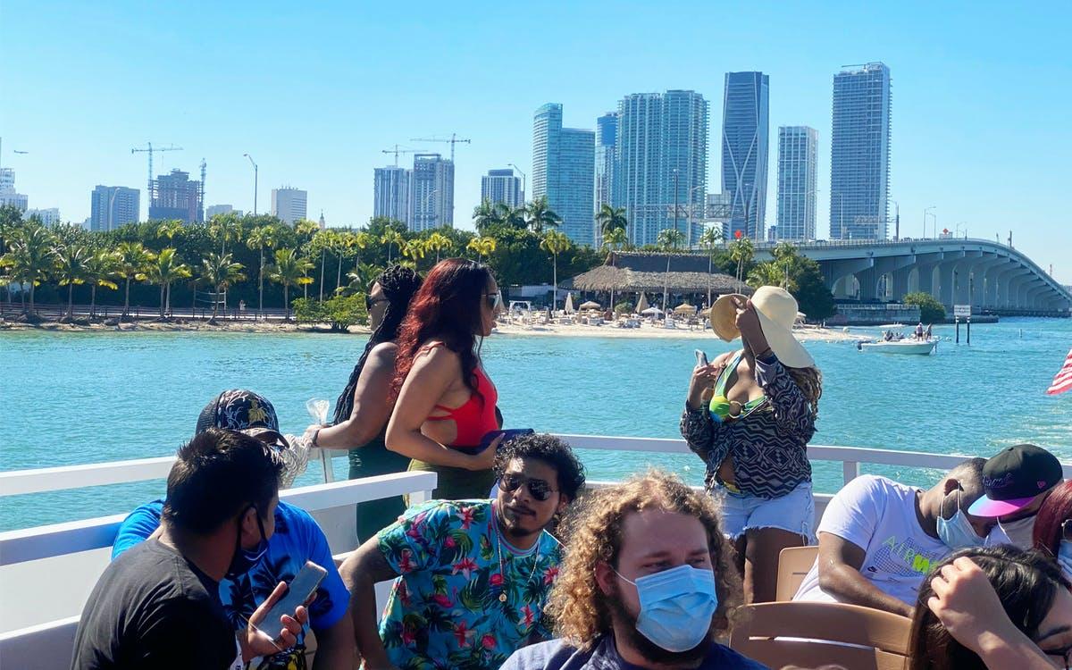 name:  miami skyline cruise, double decker bus tour with optional everglades air-1