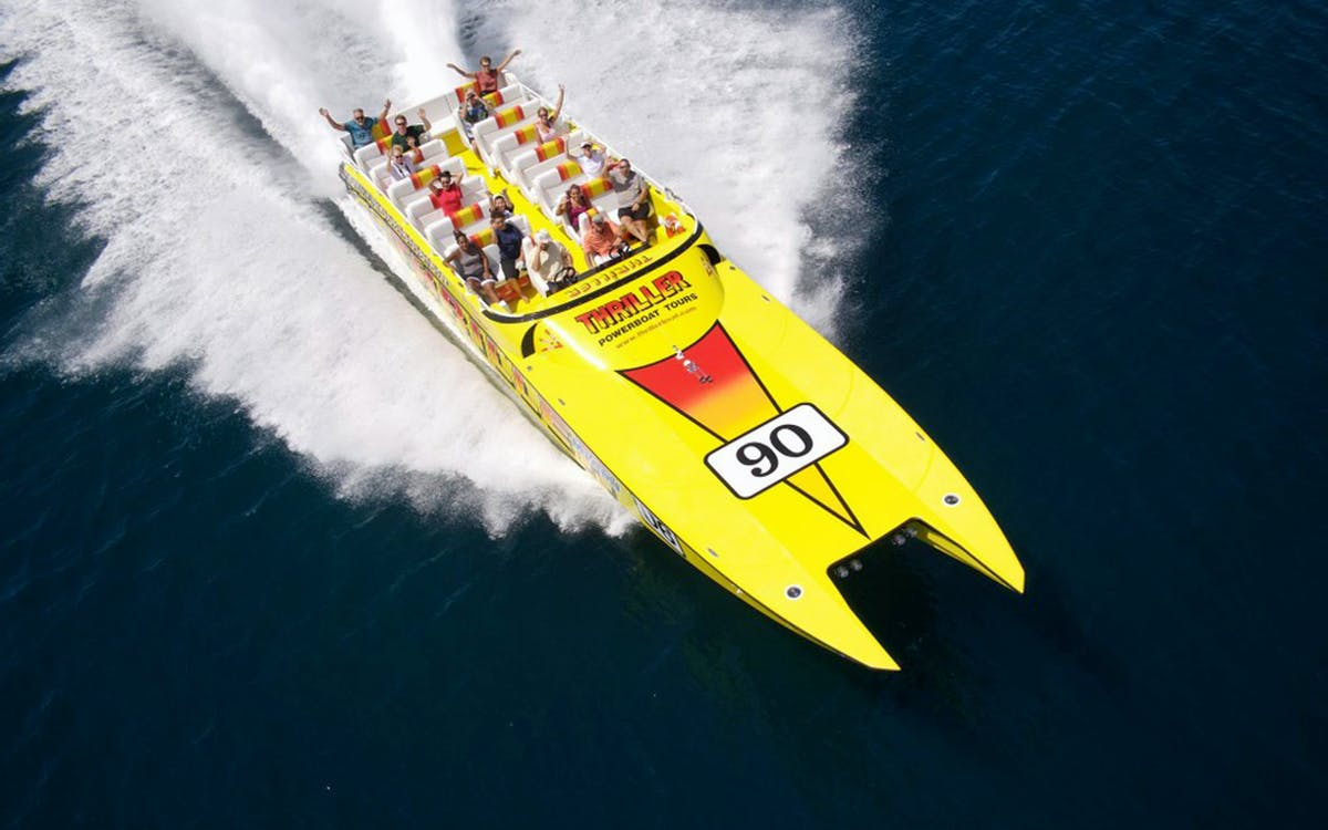 thriller hurricane 45mins jetboat tour-1