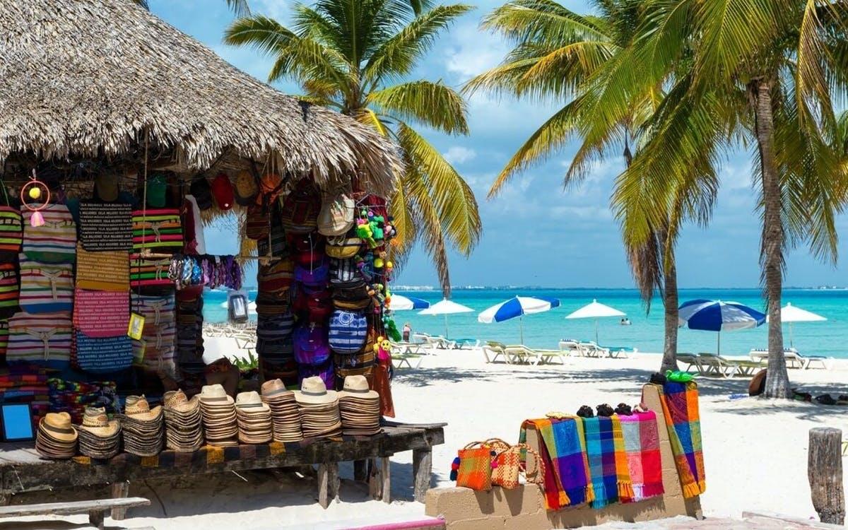isla mujeres: all-inclusive catamaran tour-0