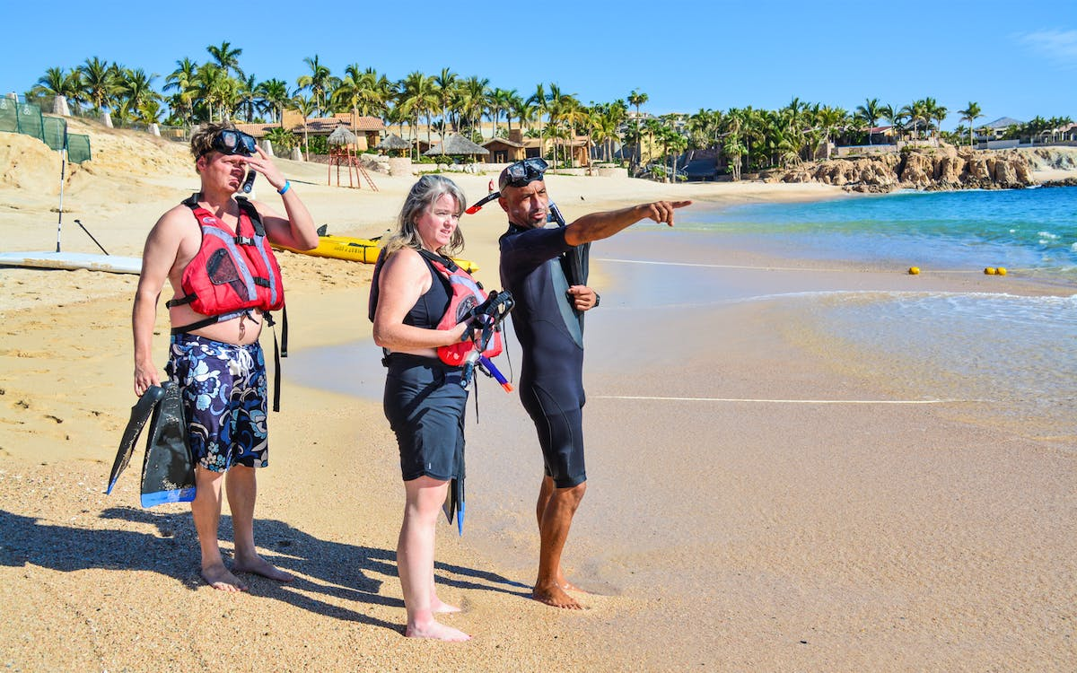 guided snorkel tour-1
