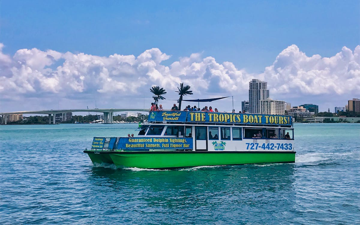 clearwater beach bus express-1