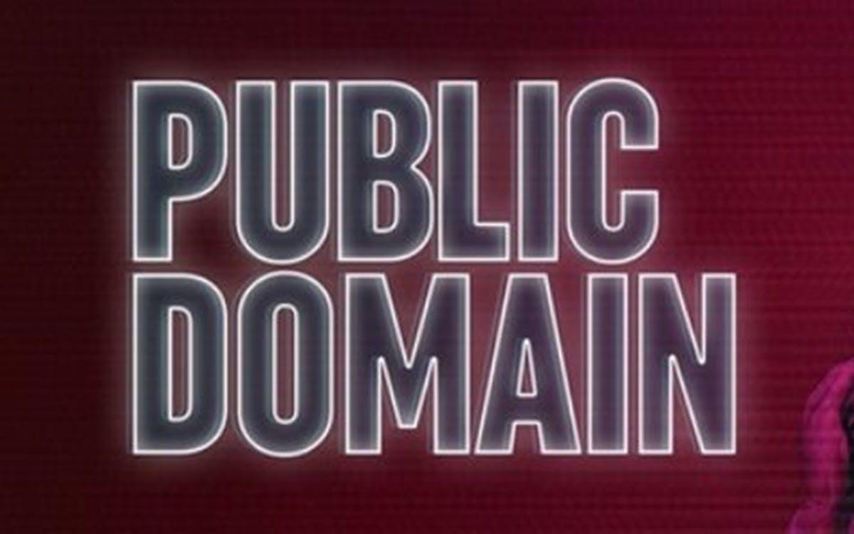 public domain-1