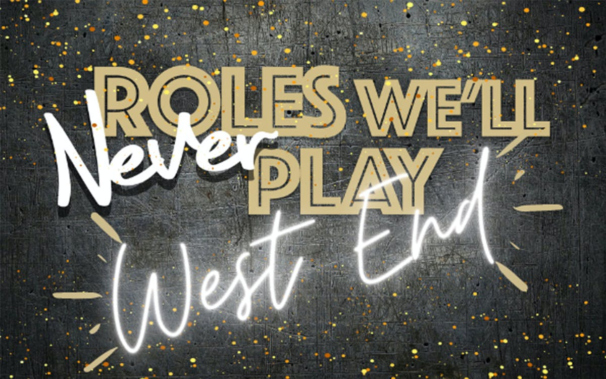 roles we`ll never play-0
