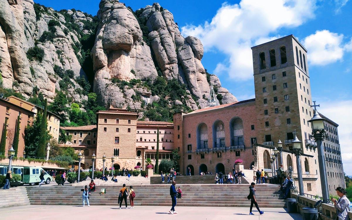 montserrat monastery tour + hiking off the beaten path-0