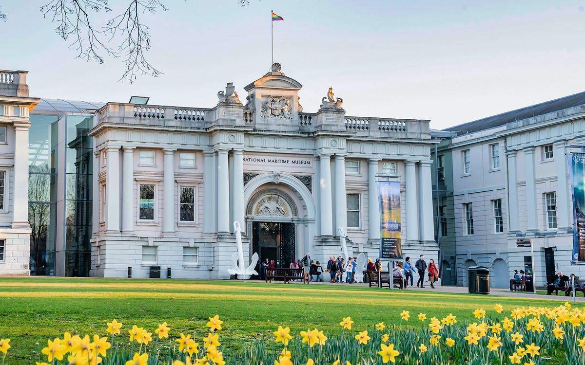 royal museums greenwich day pass-0