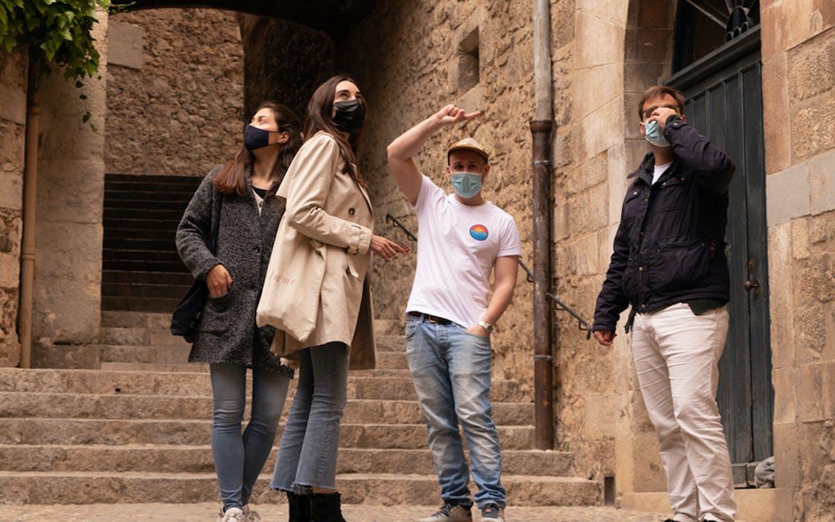 tour of medieval girona-1