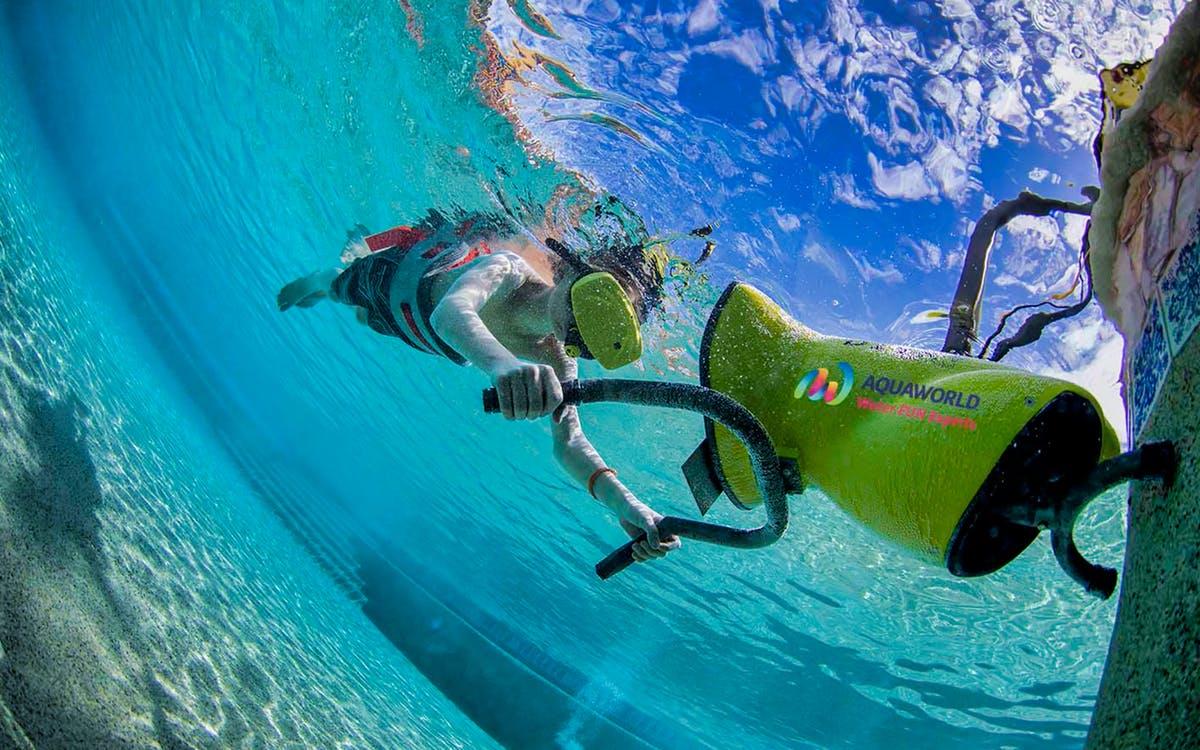 div - r virtual reality snorkeling experience-1