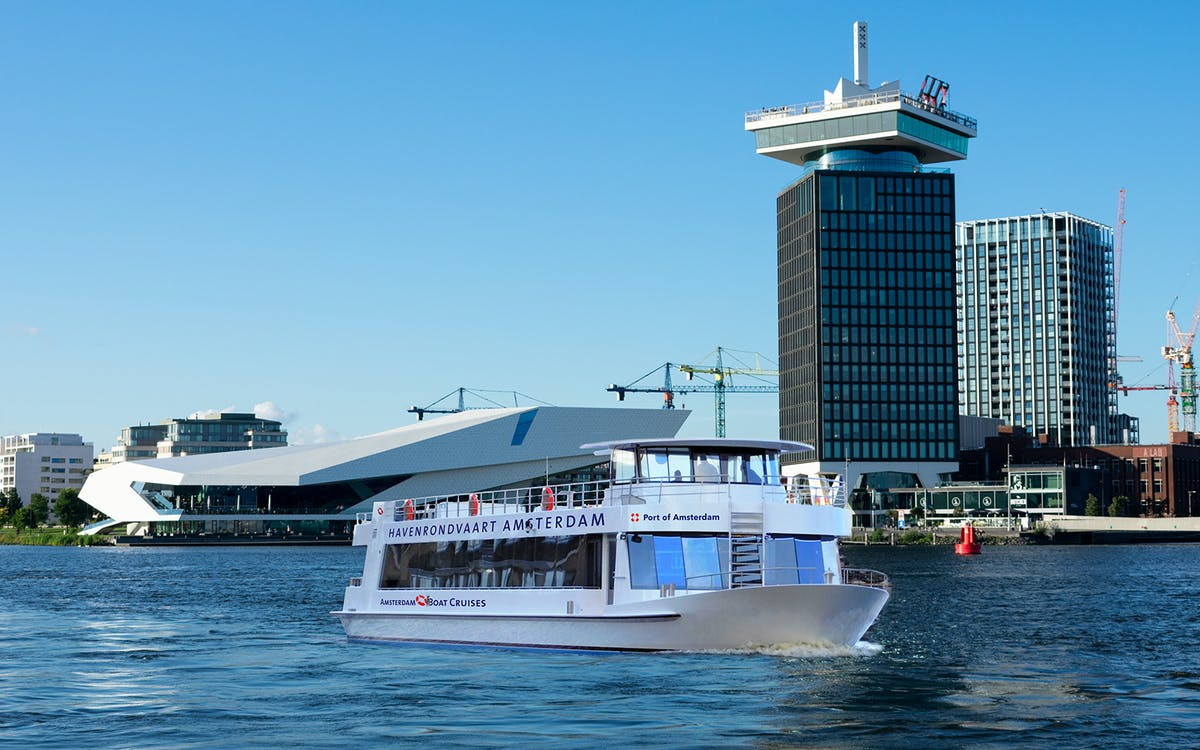 port of amsterdam harbor tour-0