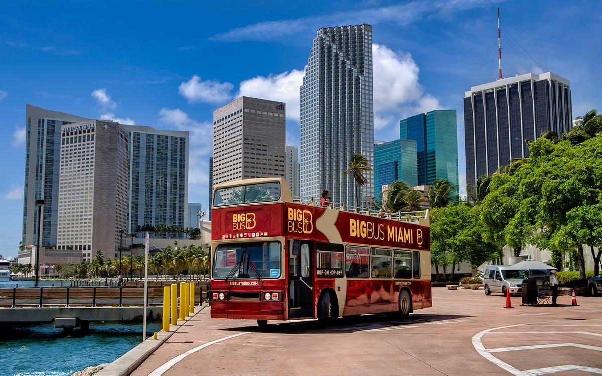 hop on hop off bus tour: everglades experience-1