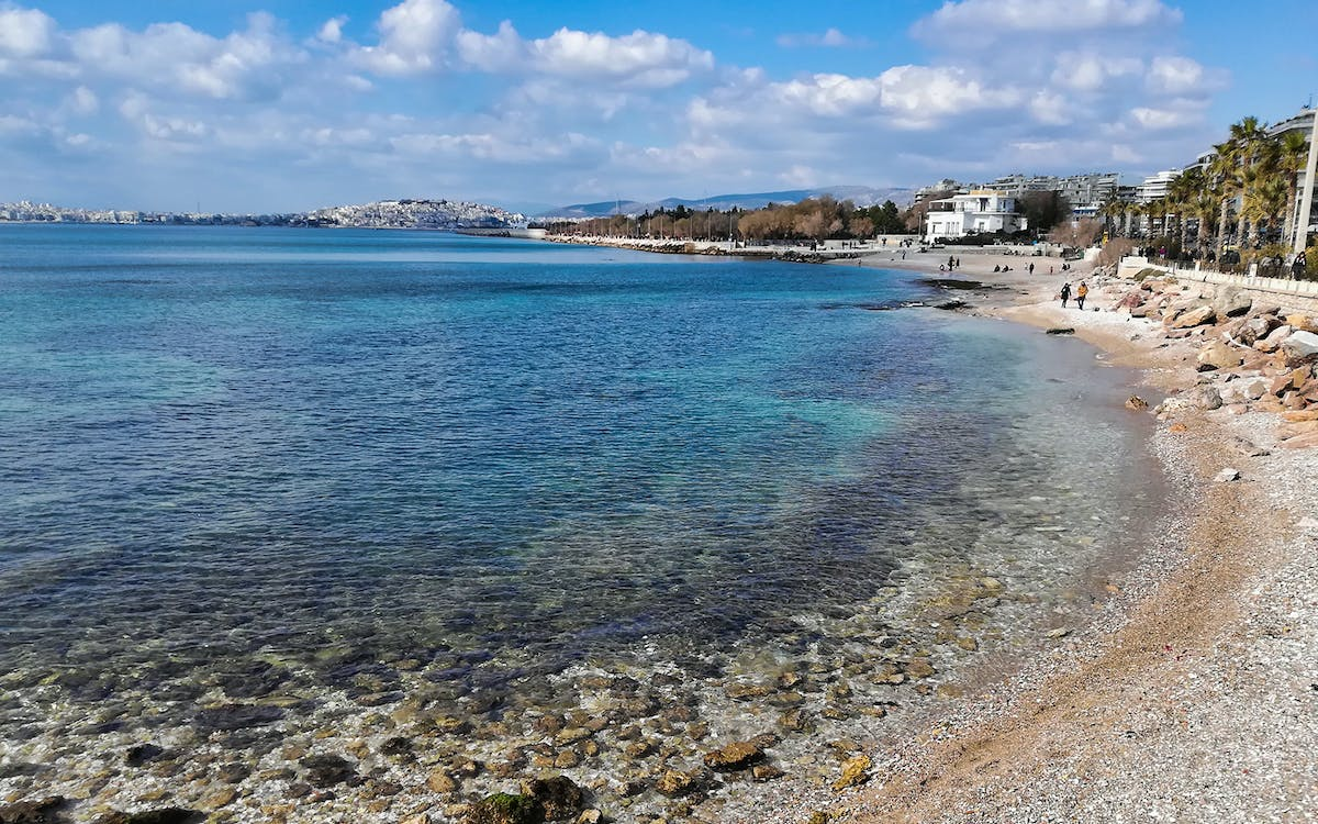 athens sea side walking tour with sea front meal-0
