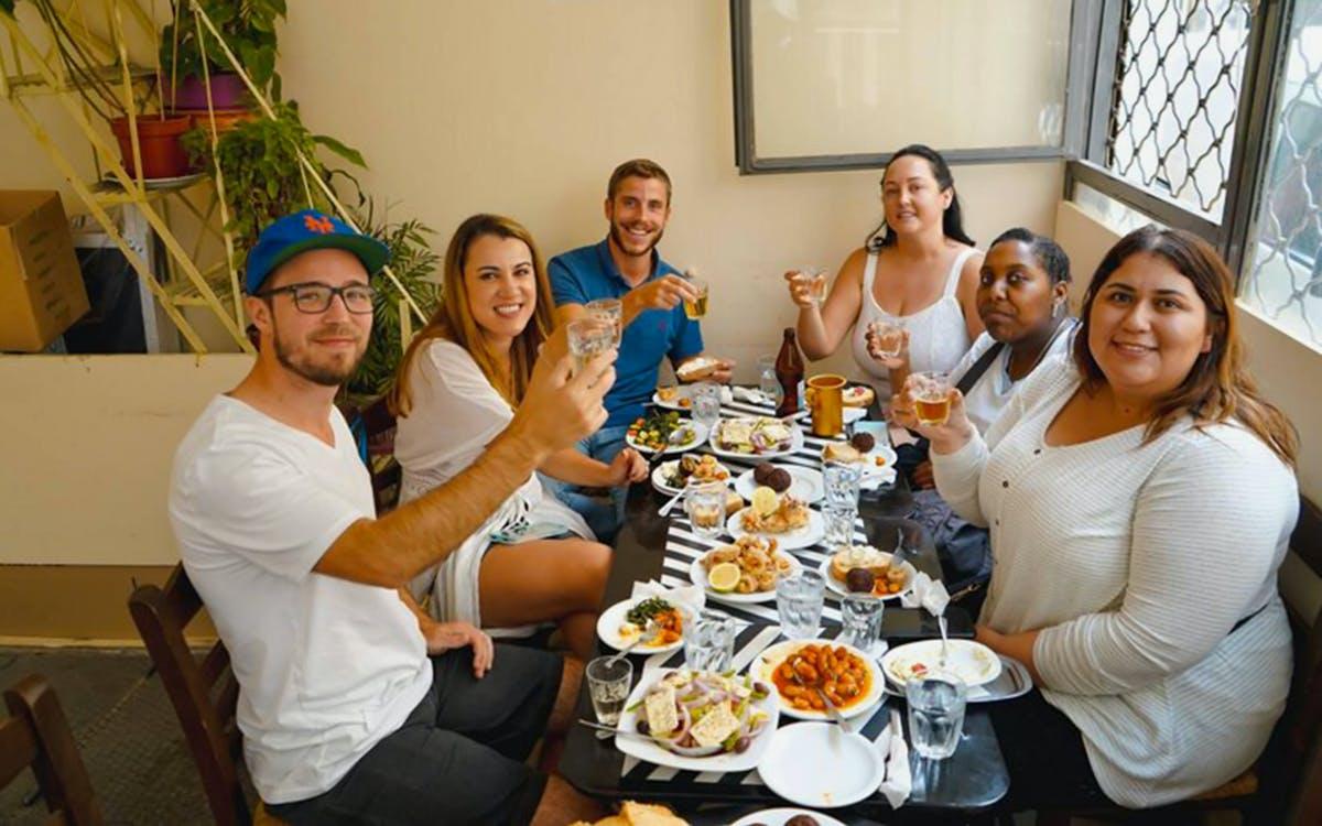 athens street food tour-0